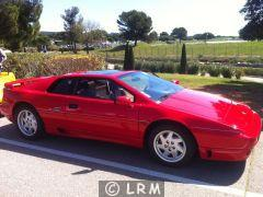 LOTUS Esprit Turbo SE (Photo 4)