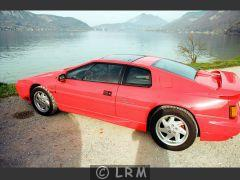LOTUS Esprit Turbo SE (Photo 5)