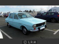 RENAULT 12 TR (Photo 1)