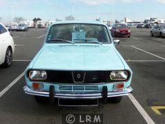 RENAULT 12 TR (Photo 3)