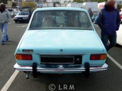 RENAULT 12 TR (Photo 4)