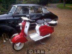 LAMBRETTA LD 57 (Photo 2)