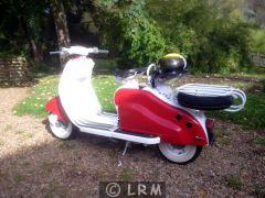 LAMBRETTA LD 57 (Photo 3)