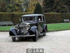 ROLLS ROYCE 20/25 (Photo 4)