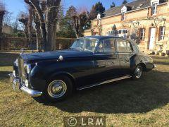 ROLLS ROYCE Silver Cloud I (Photo 1)