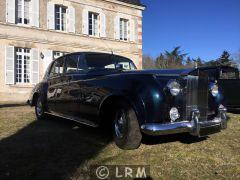 ROLLS ROYCE Silver Cloud I (Photo 2)