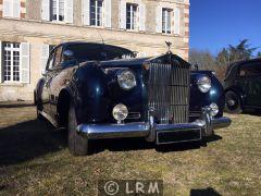 ROLLS ROYCE Silver Cloud I (Photo 4)