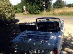 TRIUMPH Spitfire MK3 (Photo 3)