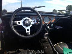 TRIUMPH Spitfire MK3 (Photo 4)