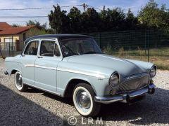 SIMCA Aronde P60 Elysée (Photo 2)