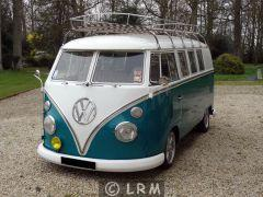 VOLKSWAGEN Combi Split  (Photo 2)