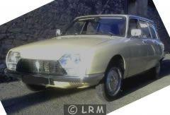 CITROEN GS Club (Photo 1)