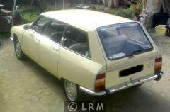CITROEN GS Club (Photo 2)