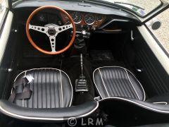 TRIUMPH Spitfire MK3 (Photo 5)