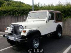 JEEP CJ 7  (Photo 1)