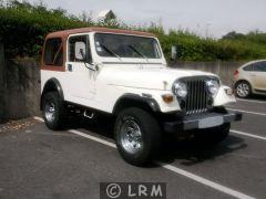 JEEP CJ 7  (Photo 2)