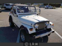 JEEP CJ 7  (Photo 3)
