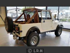 JEEP CJ 7  (Photo 4)