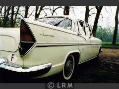 SIMCA Chambord (Photo 4)