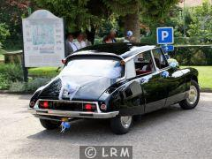 CITROËN ID 19 (Photo 4)