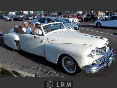 LINCOLN Continental (Photo 1)