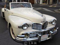 LINCOLN Continental (Photo 3)
