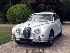 JAGUAR MK2 3.8 (Photo 1)