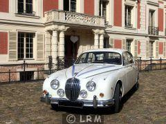 JAGUAR MK2 3.8 (Photo 3)