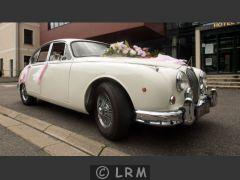 JAGUAR MK2 3.8 (Photo 4)