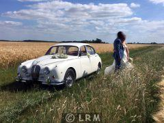 JAGUAR MK2 3.8 (Photo 5)