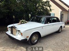 ROLLS ROYCE Silver Shadow Limousine (Photo 1)