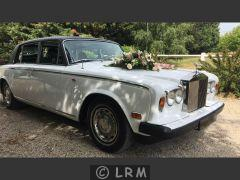 ROLLS ROYCE Silver Shadow Limousine (Photo 2)