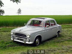 PEUGEOT 403 Luxe (Photo 2)