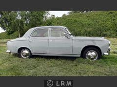 PEUGEOT 403 Luxe (Photo 3)