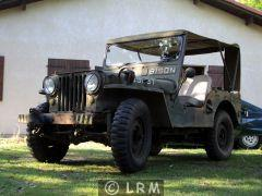 WILLYS OVERLAND MC M38 (Photo 2)