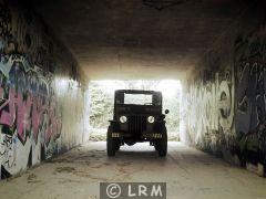 WILLYS OVERLAND MC M38 (Photo 3)