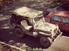 WILLYS OVERLAND MC M38 (Photo 4)