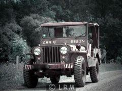 WILLYS OVERLAND MC M38 (Photo 5)