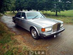 ROLLS ROYCE Silver Spirit (Photo 1)