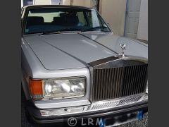 ROLLS ROYCE Silver Spirit (Photo 4)