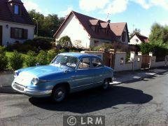 PANHARD PL 17 (Photo 2)
