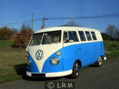 VOLKSWAGEN Combi Split Window (Photo 1)