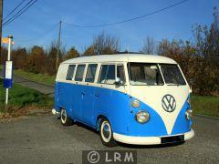 VOLKSWAGEN Combi Split Window (Photo 2)