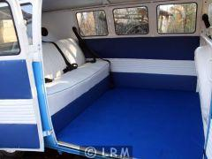 VOLKSWAGEN Combi Split Window (Photo 3)