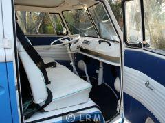 VOLKSWAGEN Combi Split Window (Photo 4)