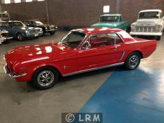 FORD Mustang  (Photo 3)