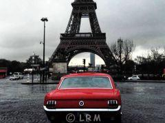 FORD Mustang  (Photo 4)
