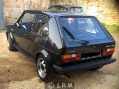 VOLKSWAGEN Golf 1 Oettinger (Photo 2)