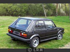 VOLKSWAGEN Golf 1 Oettinger (Photo 4)