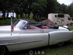 CADILLAC Série 62 Cabriolet (Photo 2)